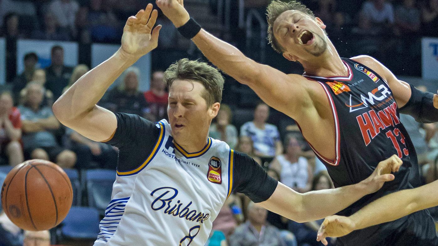 Brisbane Bullets v Illawarra Hawks