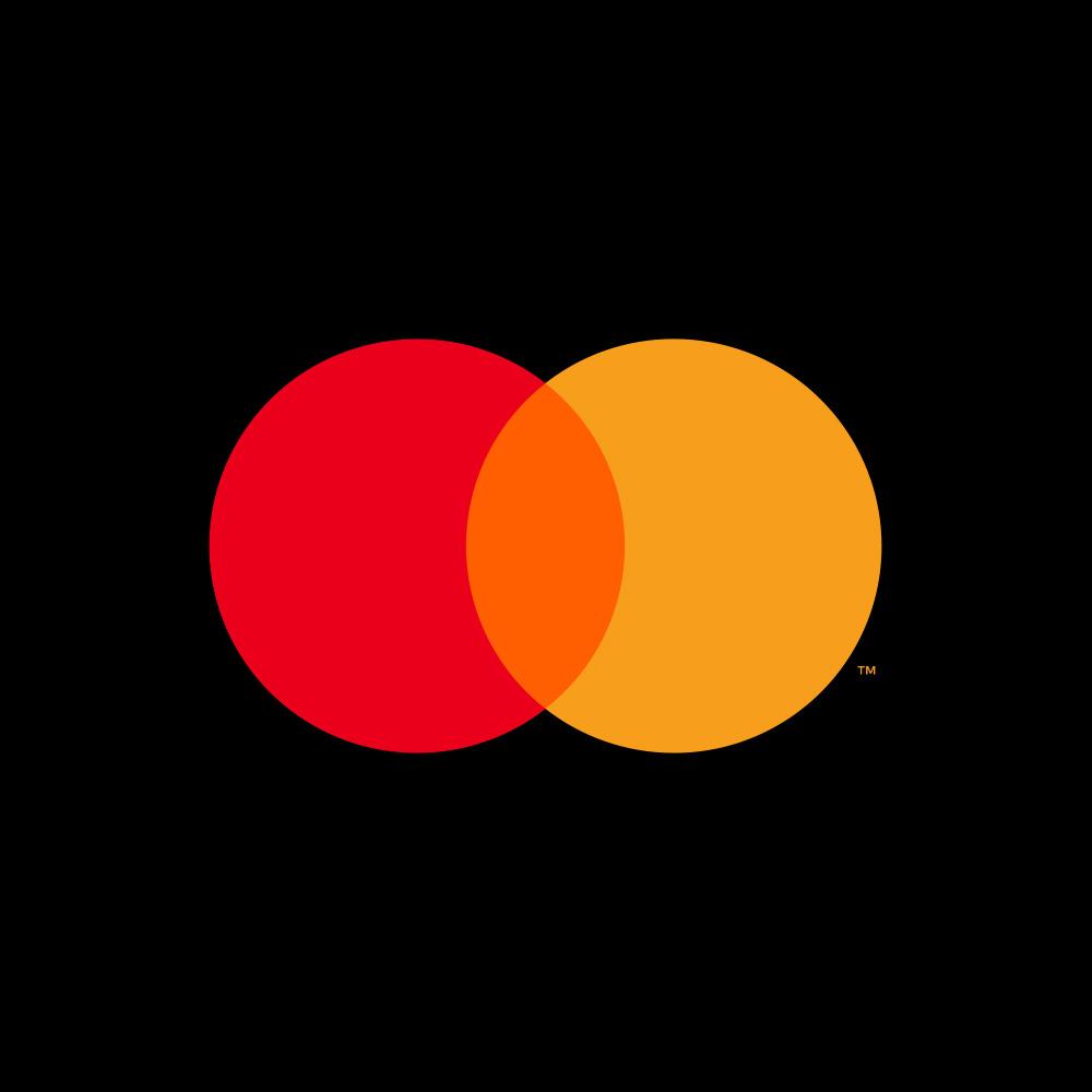 Mastercard's new logo