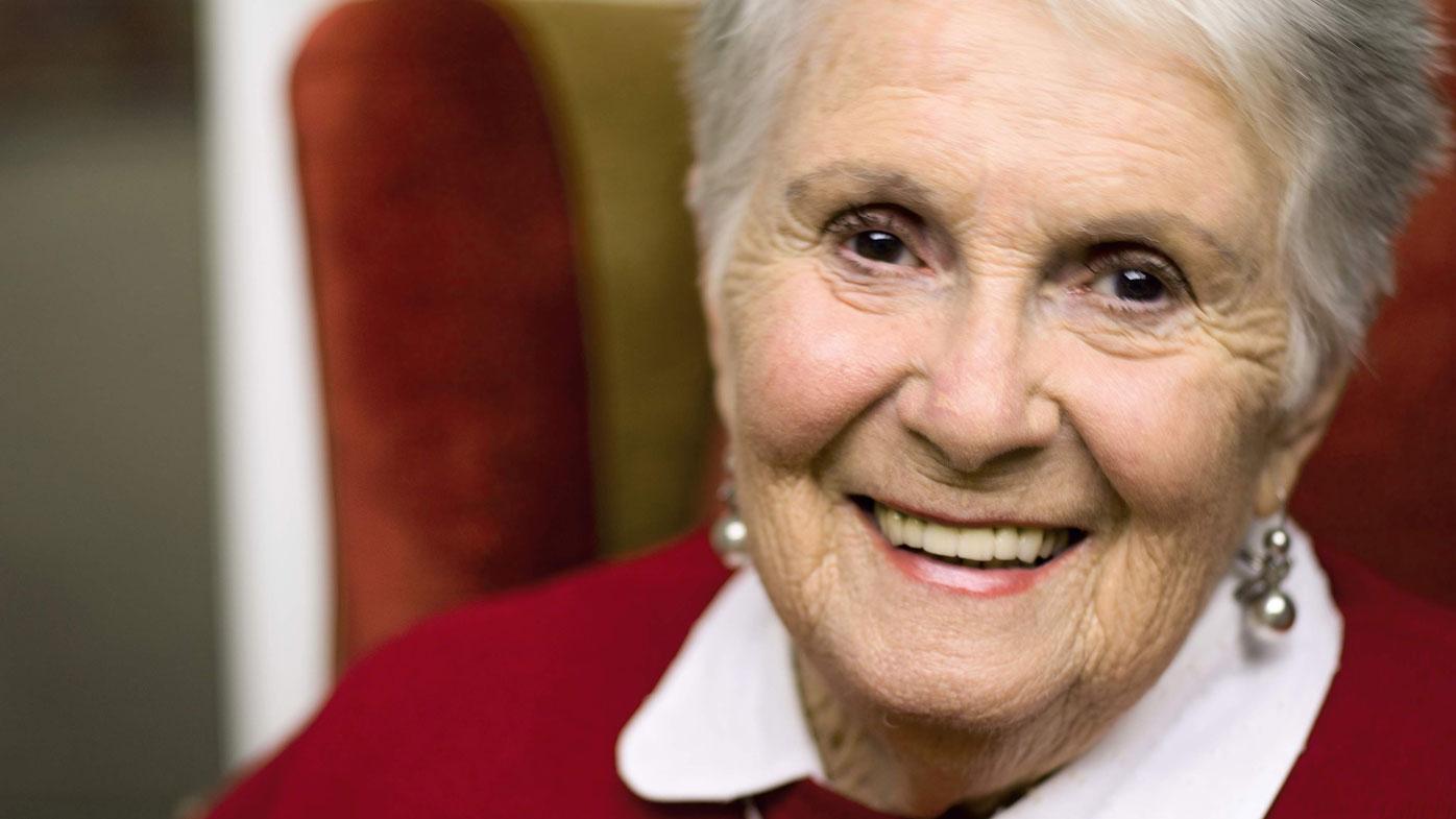 Margaret Fulton, beloved cookbook author, dies at 94