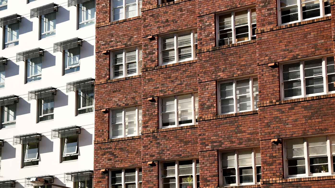 Sydney house prices have plummeted.