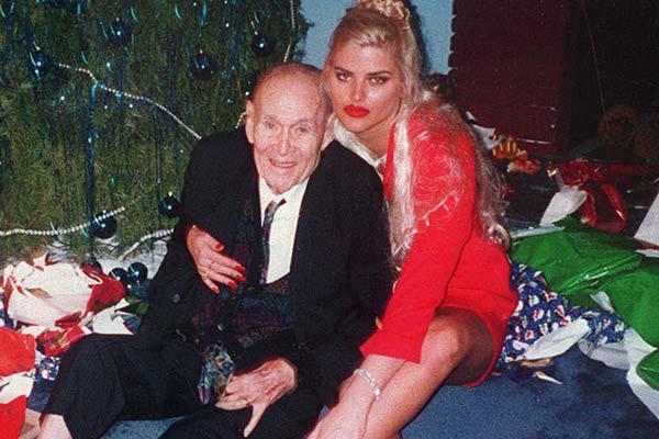 Dannielynn won't get any of that Anna Nicole Smith ...