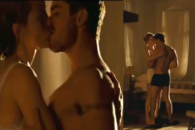 Zac Efron Sex Scene 39