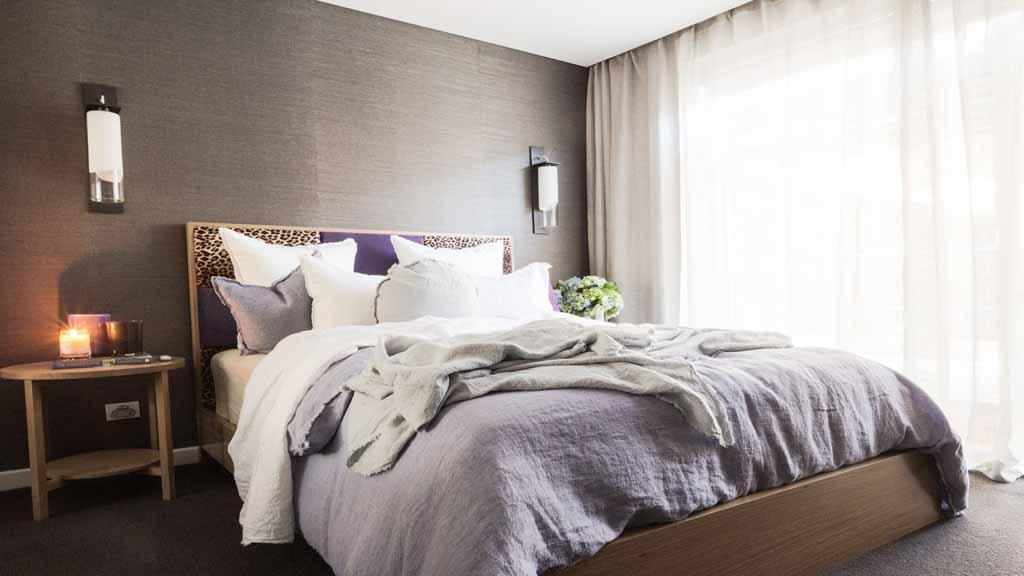 The Block Triple Threat Room Reveals Guest Bedroom Dea And