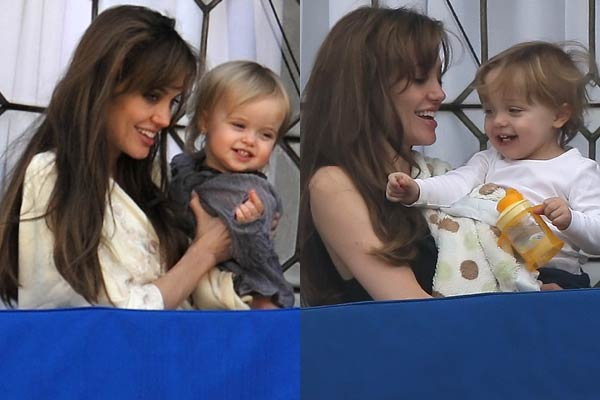 Res: 617x582 pixels, knox and vivienne jolie pitt down syndrome 5004 we have reviewed and selected the best images