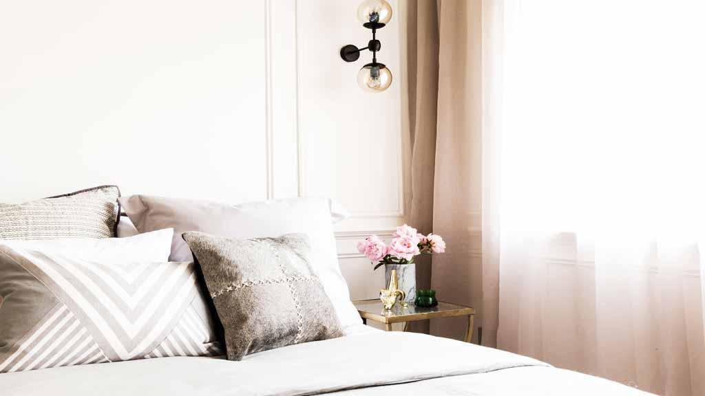 The Block Triple Threat Room Reveals Week Bedroom - The block bedroom designs