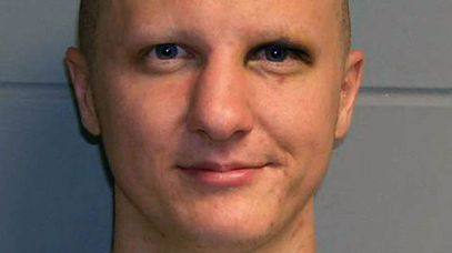 Convicted murderer Jared Lee Loughner. (AAP)
