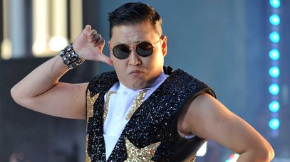 Fox FM's interview with Psy was never broadcast