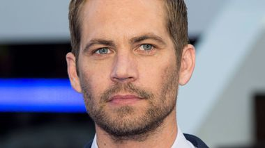 Paul Walker. (Getty)