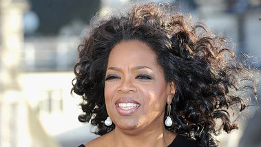 Oprah Winfrey (Getty)