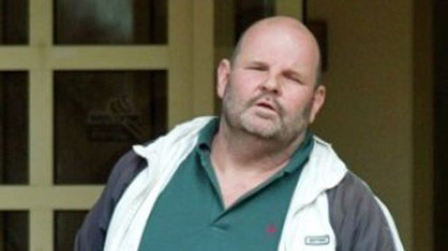 Alleged drug dealer Stephen Cookson, whose head was found in a bag on Rottnest Island earlier this month.