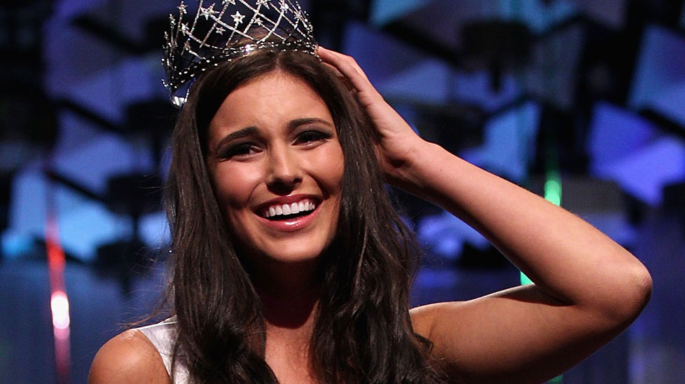 Miss Universal : Olivia Wells Photo January 17, 2014 at 08:04AM Miss Universe 2013, Photo, Olivia Wells