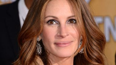 Julia Roberts was absent at the memorial for her half-sister Nancy Motes.