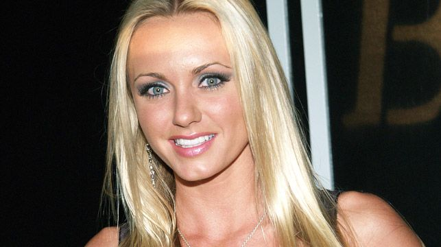 Former Playboy Playmate Cassandra Lynn was found dead in a suspected