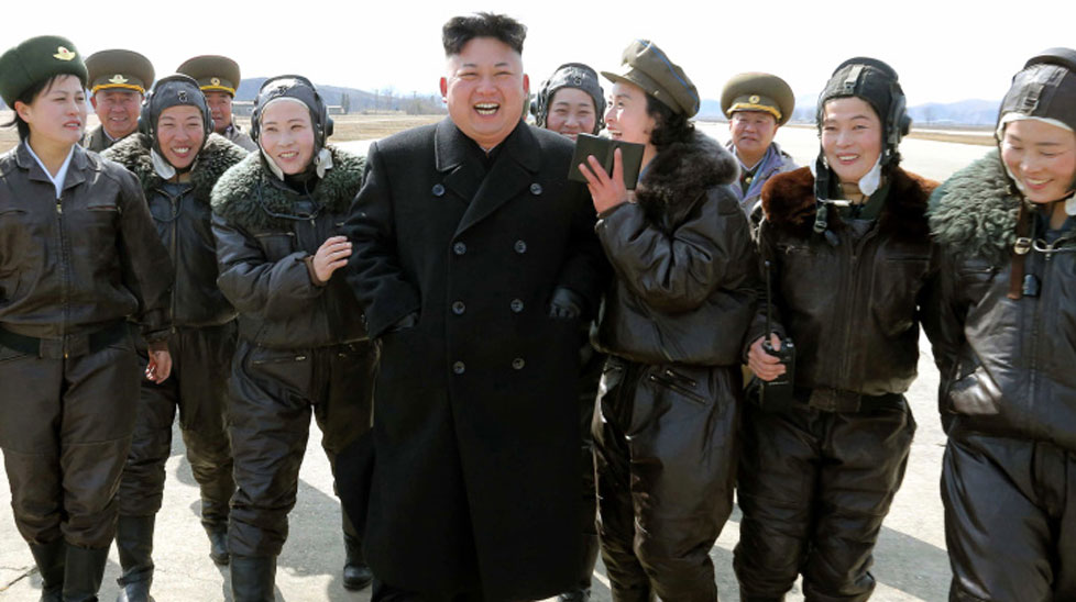 The crazy, closed world of Kim Jong-Un