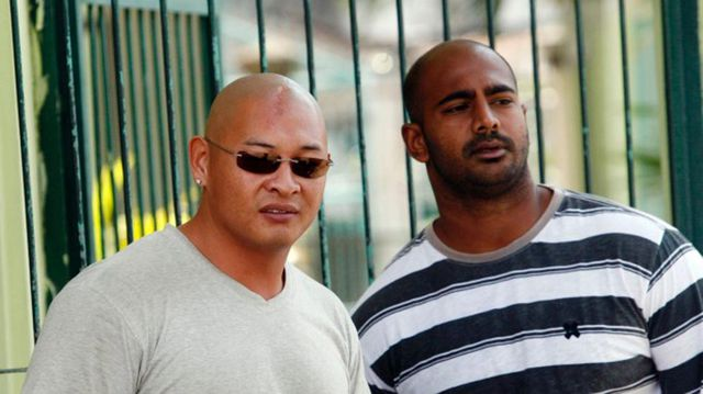 <p>After almost 10 years, multiple appeals and a change of leadership in Indonesia, the Bali Nine pair Andrew Chan and Myuran Sukumaran have been executed by a firing squad.</p><p> Their case has sparked public outcry in Australia and strained diplomatic relations with Indonesia, but the country ultimately stood firm on its promise to put the convicted drug smugglers to death. </p><p> Click through the gallery for a look back on the sad and extraordinary lives of Myuran Sukumaran and Andrew Chan. </p><p></p>
