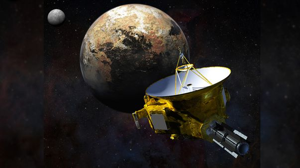 space probes changing the course of Over the course of its 13-year mission, cassini has executed 25 million commands, carried out 360 engine burns, completed 162 targeted flybys of saturn's moons, taken more than 453,000 images and.