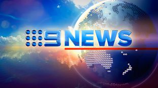Nine News 4:30pm bulletin