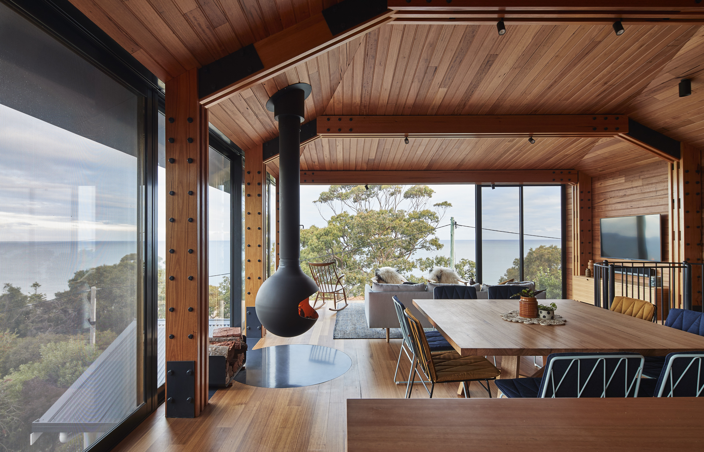 Australian Home Design Awards – Castle Home