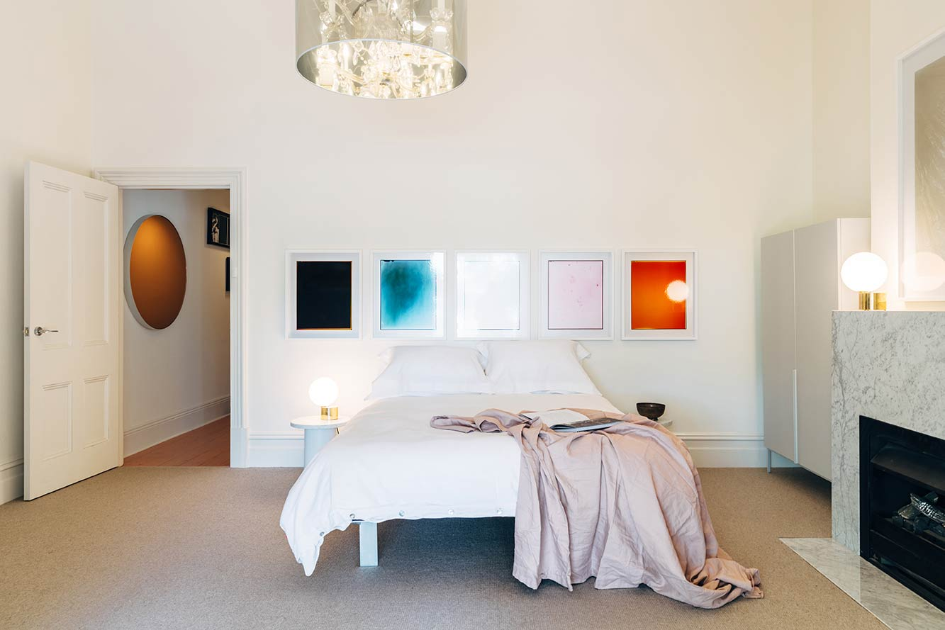 bedroom colors decor australian interior design awards reveals country s best homes 10352