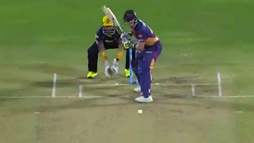 Rising Pune Supergiant and Australian cricket captain Steve Smith.