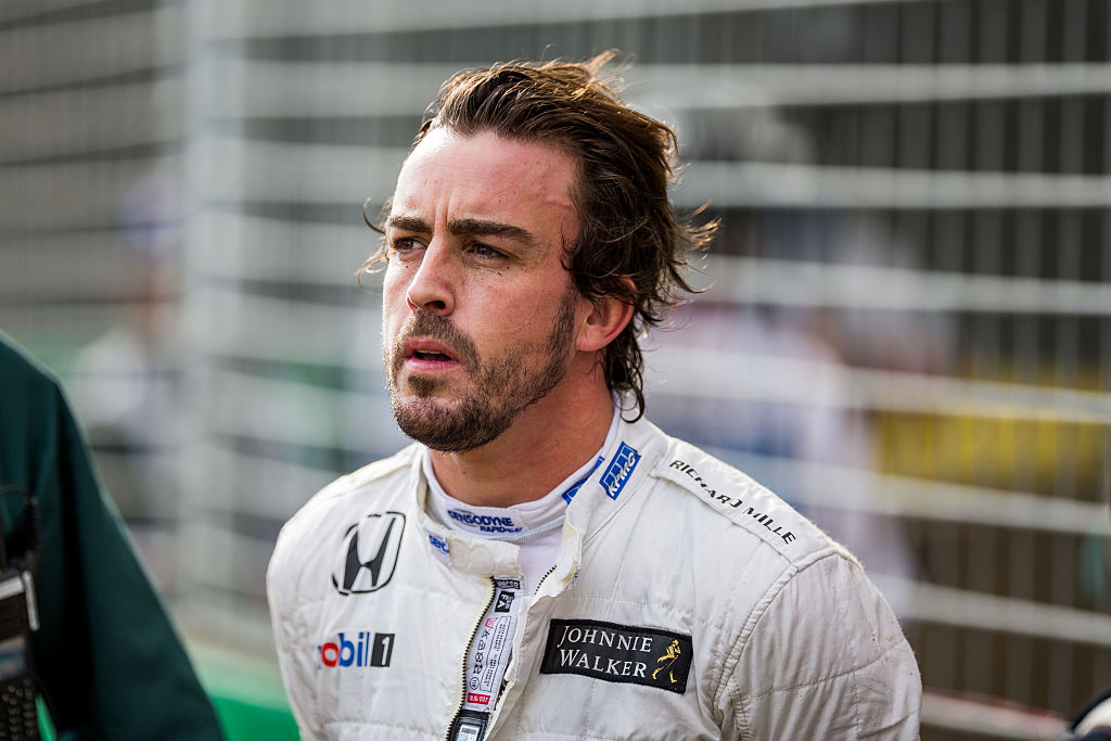 <strong>20: Fernando Alonso ($36 million)</strong>