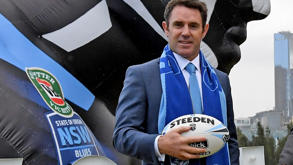 Brad Fittler remains the top contender for the NSW State of Origin coaching position.