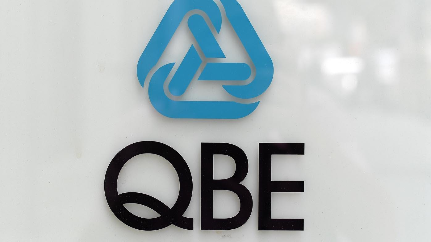 QBE - 9Finance - Business News, Finance ...