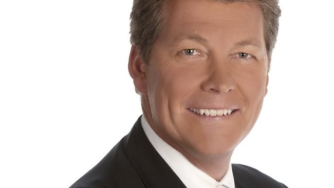 Michael Thomson appointed Nine News Perth newsreader