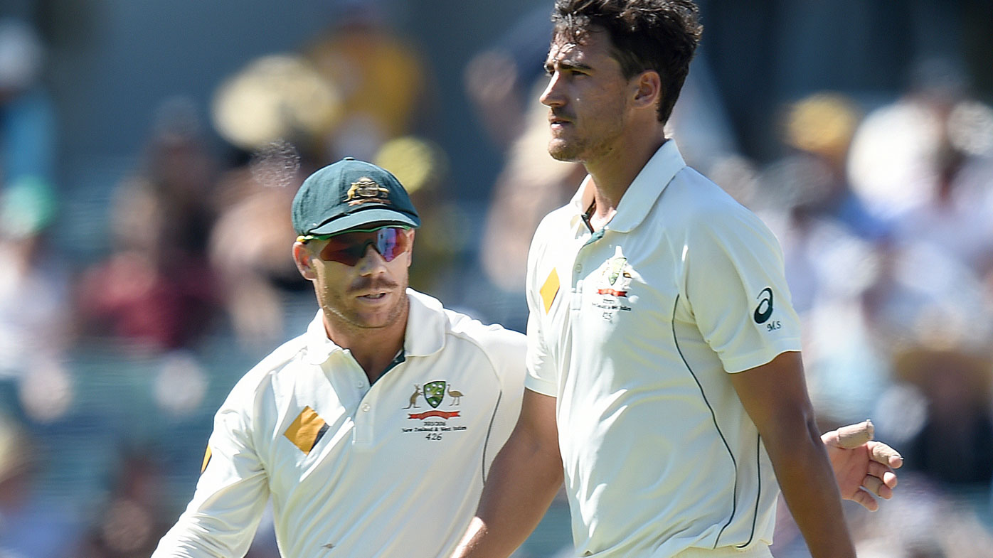 Australian cricket players