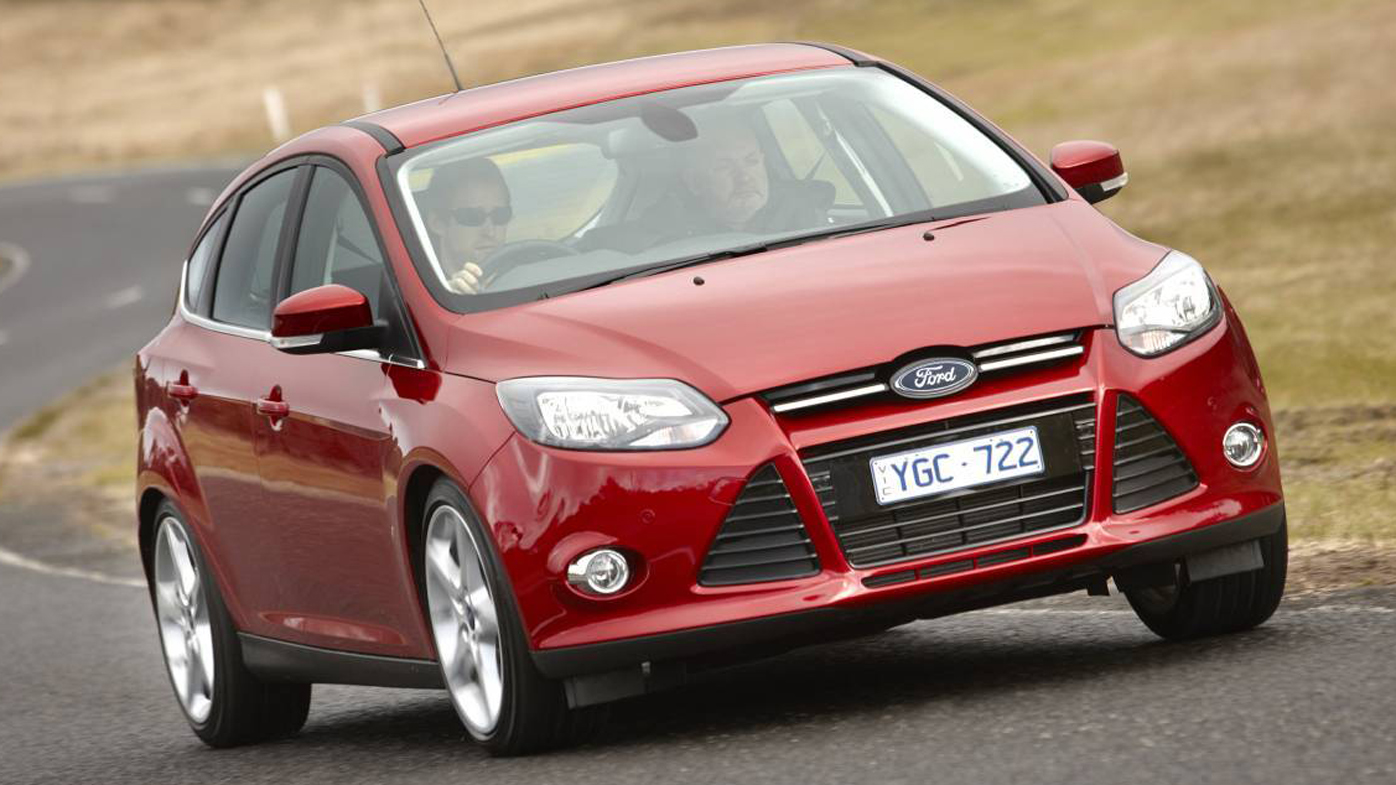 Ford Australia ordered to pay $10 million over transmission