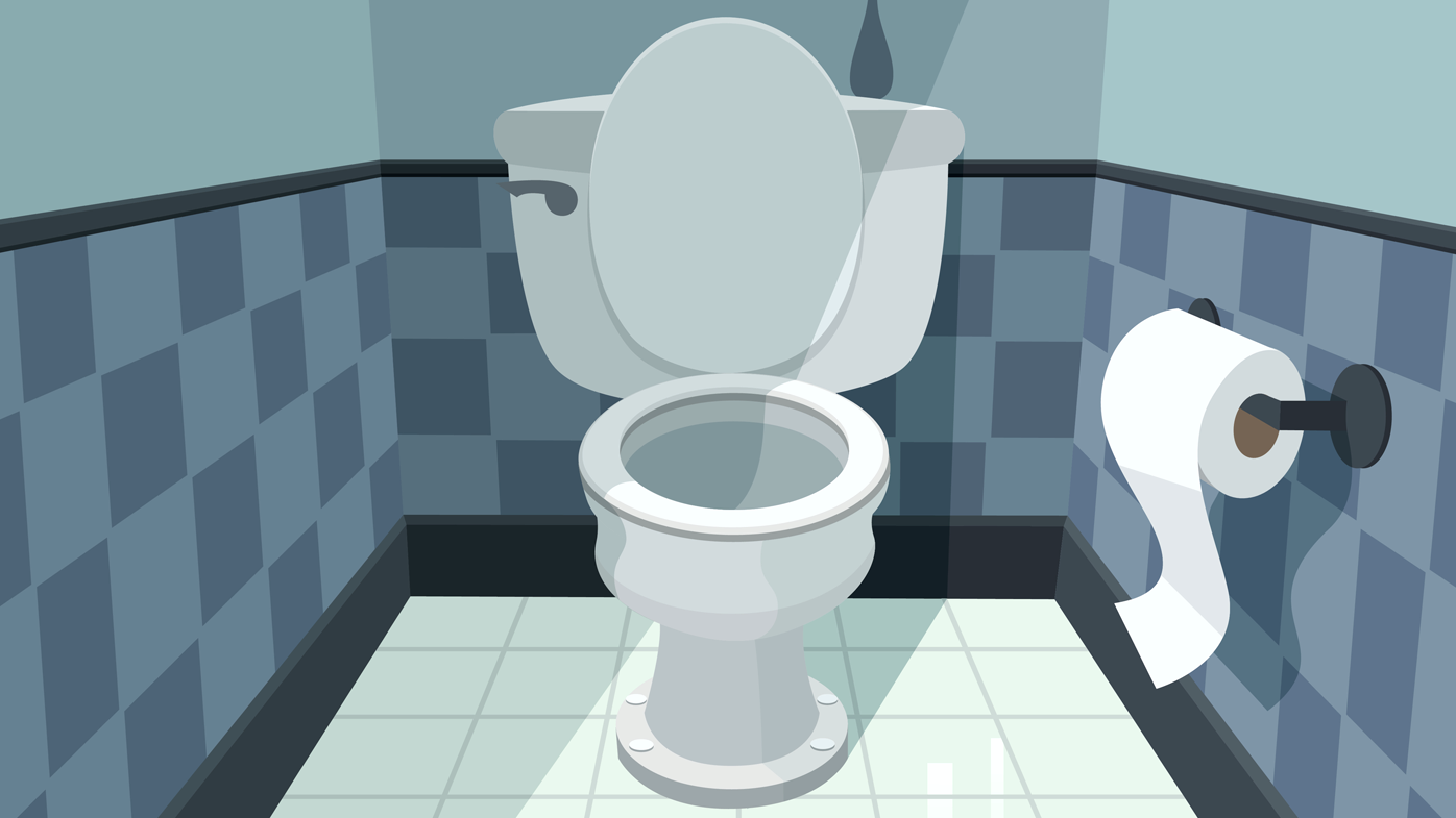 Gut Health Can Be Quickly Tested By Inspecting Your Poo