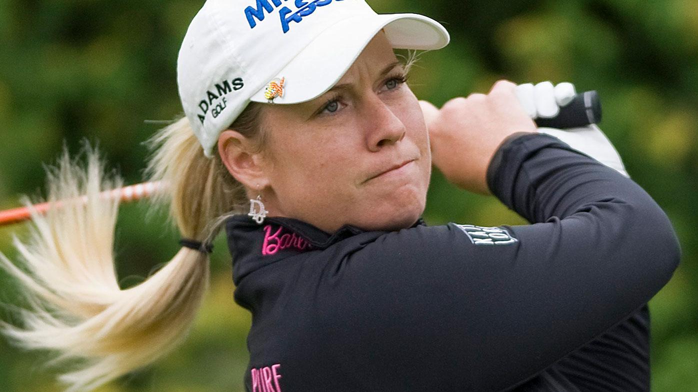 Brittany Lincicome