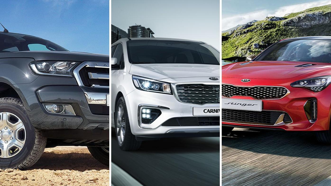Best car finance options australia