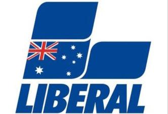 Liberal party of Australia logo