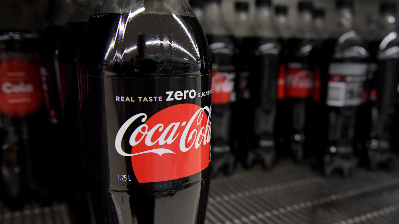 Coca Cola - 9Finance - Business News, Finance, Shares