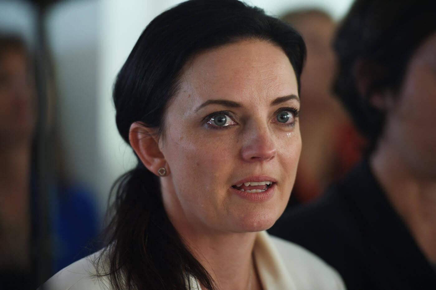 Emma Husar Labor MP