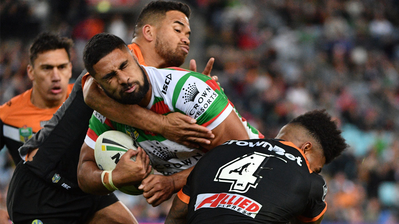 Nrl Live Stream How To Live Stream South Sydney Rabbitohs Vs Wests Tigers On 9now