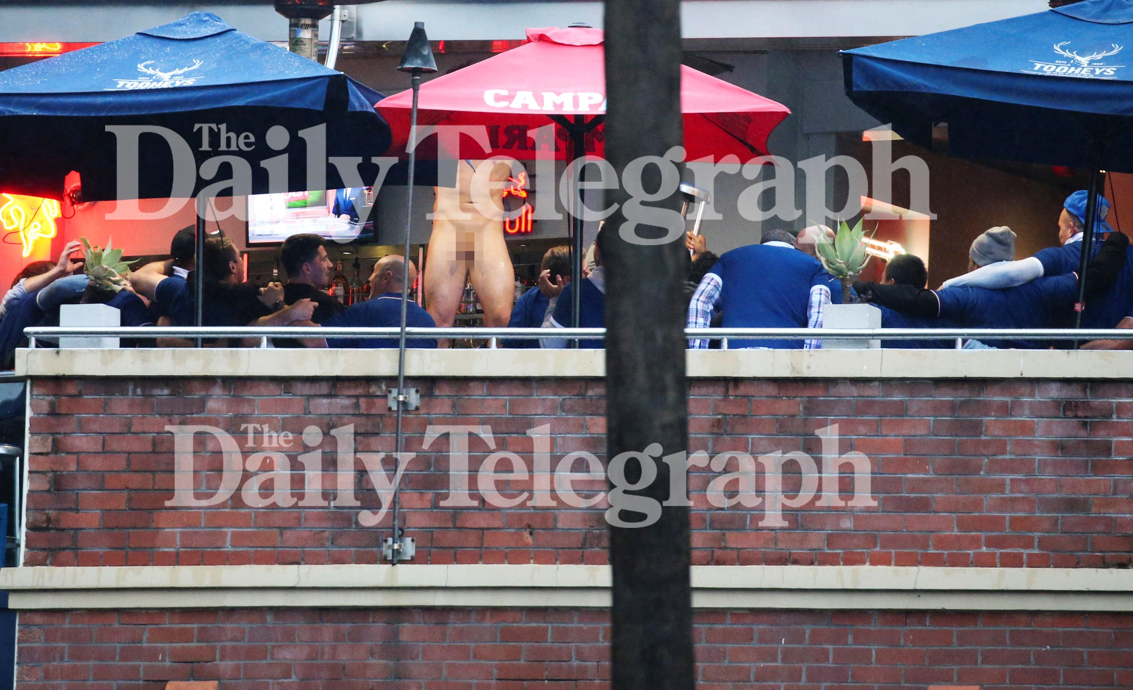 Canterbury Bulldogs apologise for Mad Monday behaviour - NRL