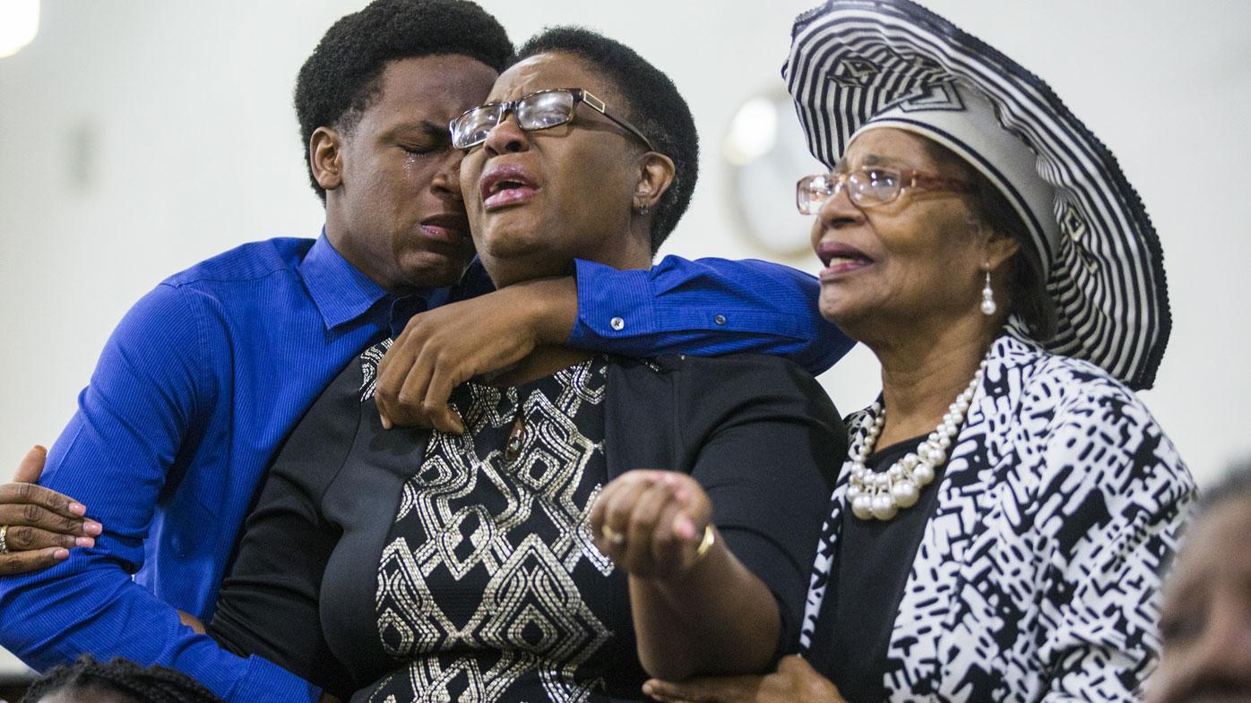 Botham Shem Jean: Female police officer who shot a man in