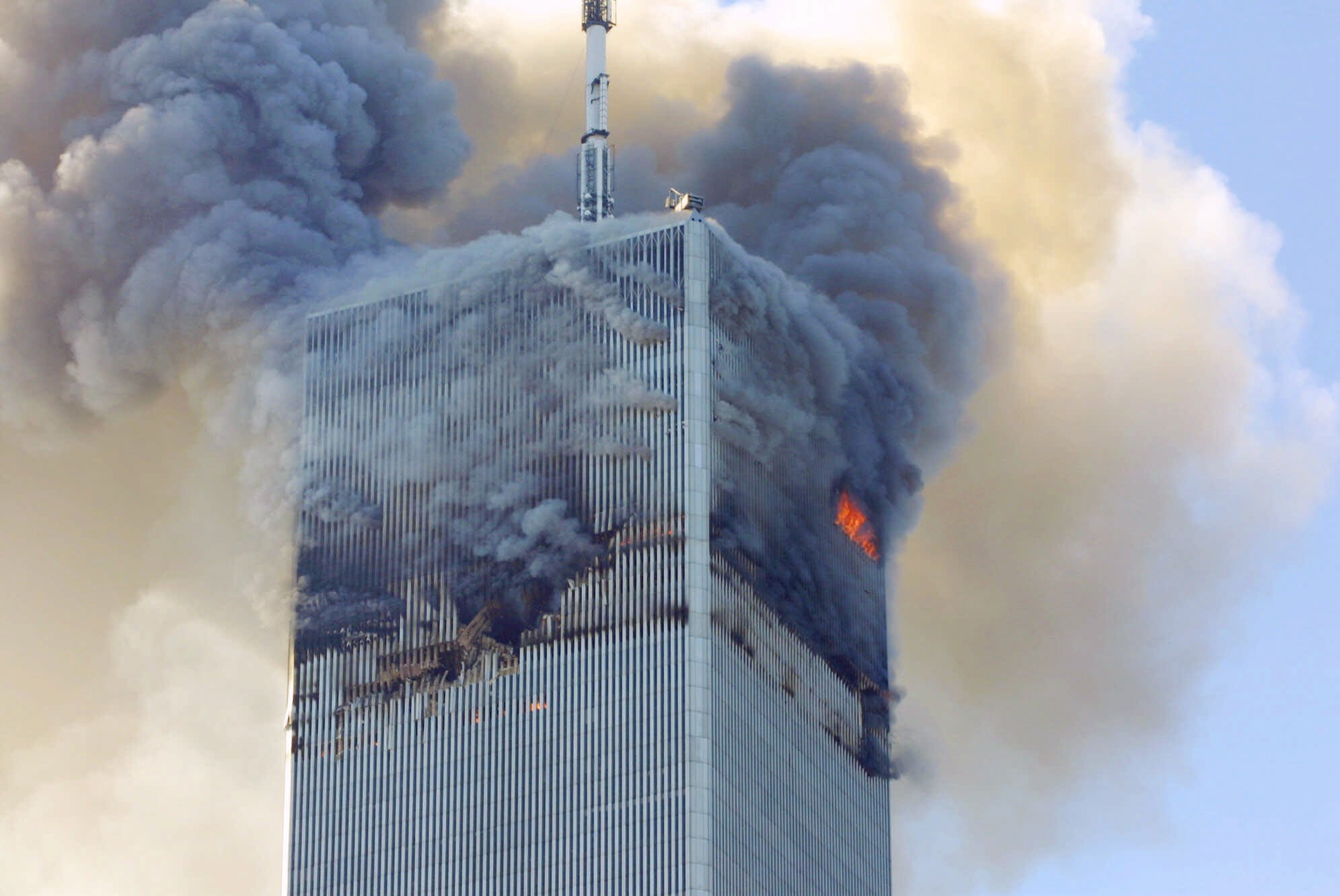 9/11 Terror Attack: 17th Anniversary since World Trade Center attack