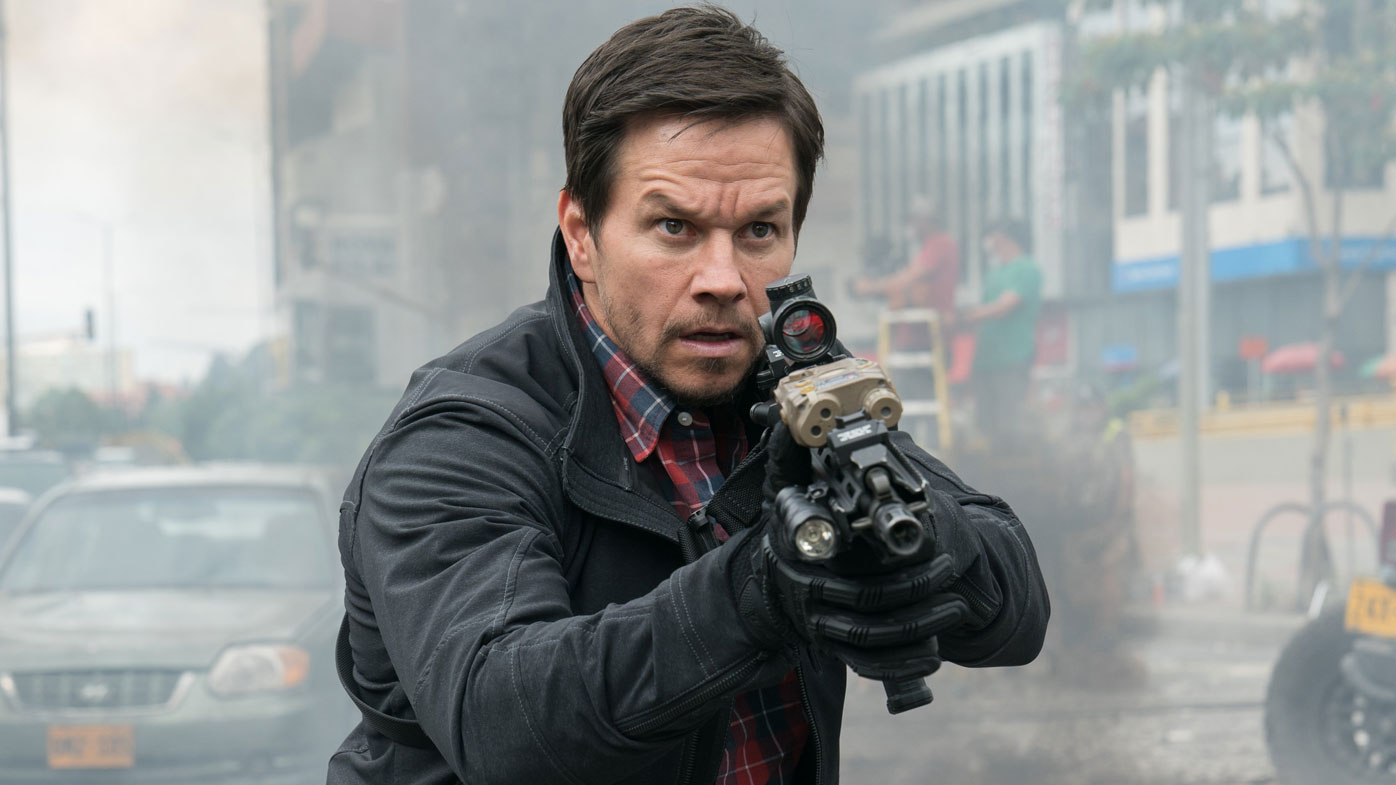 Mark Wahlberg's 22 Mile workout routine - 9Coach