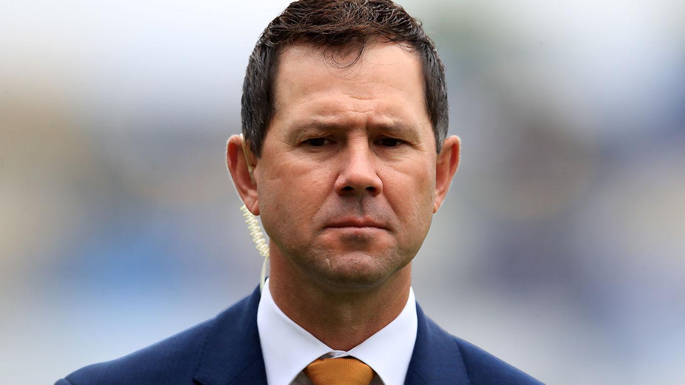 Ponting defiant over Aussie cricket culture