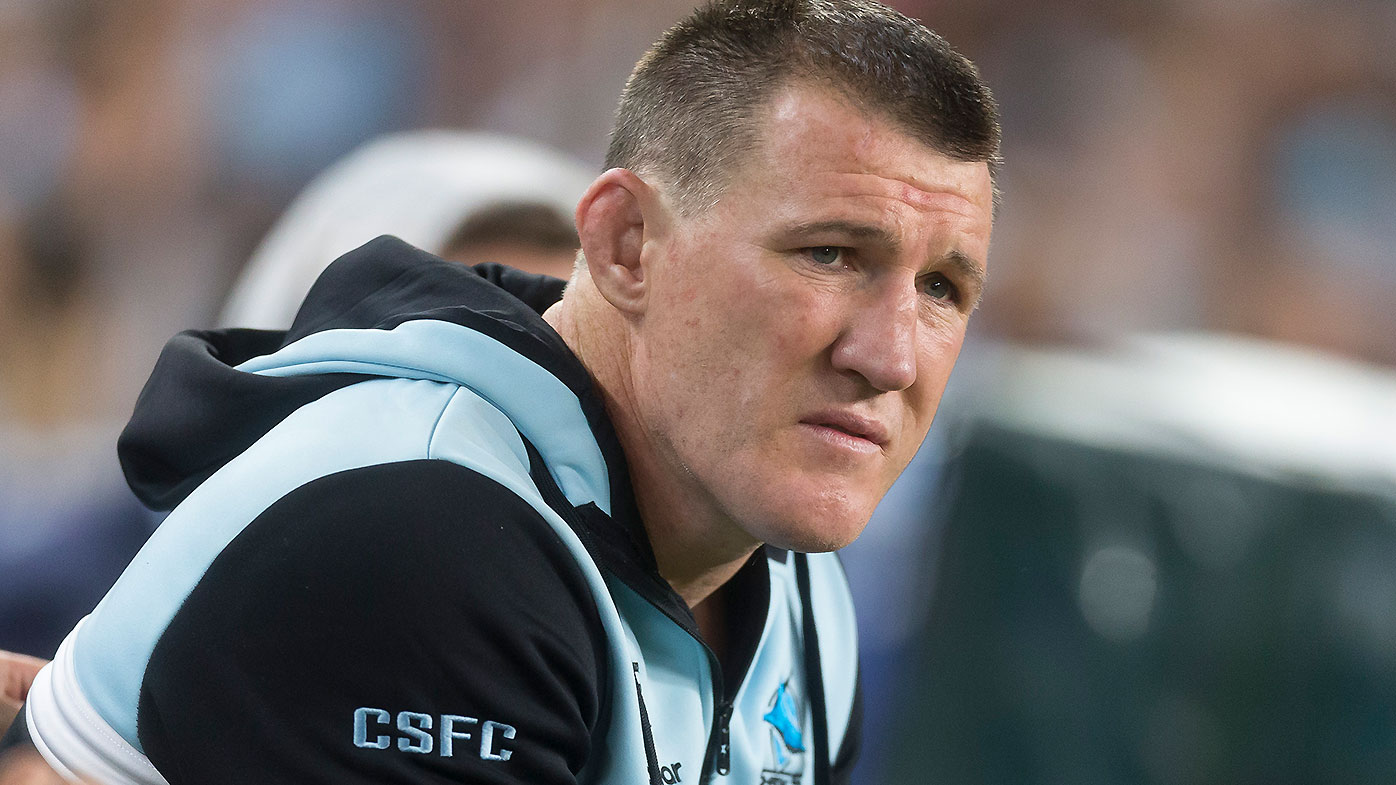 Gallen ruled out of preliminary final