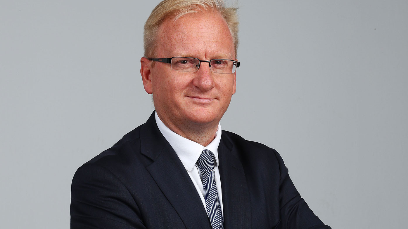 News Corp has named The Australian editor-in-chief Paul Whittaker as CEO of its Australian News Channel.