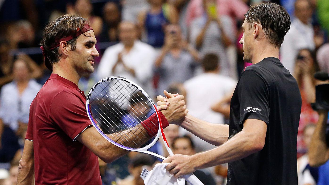 Millman Federer