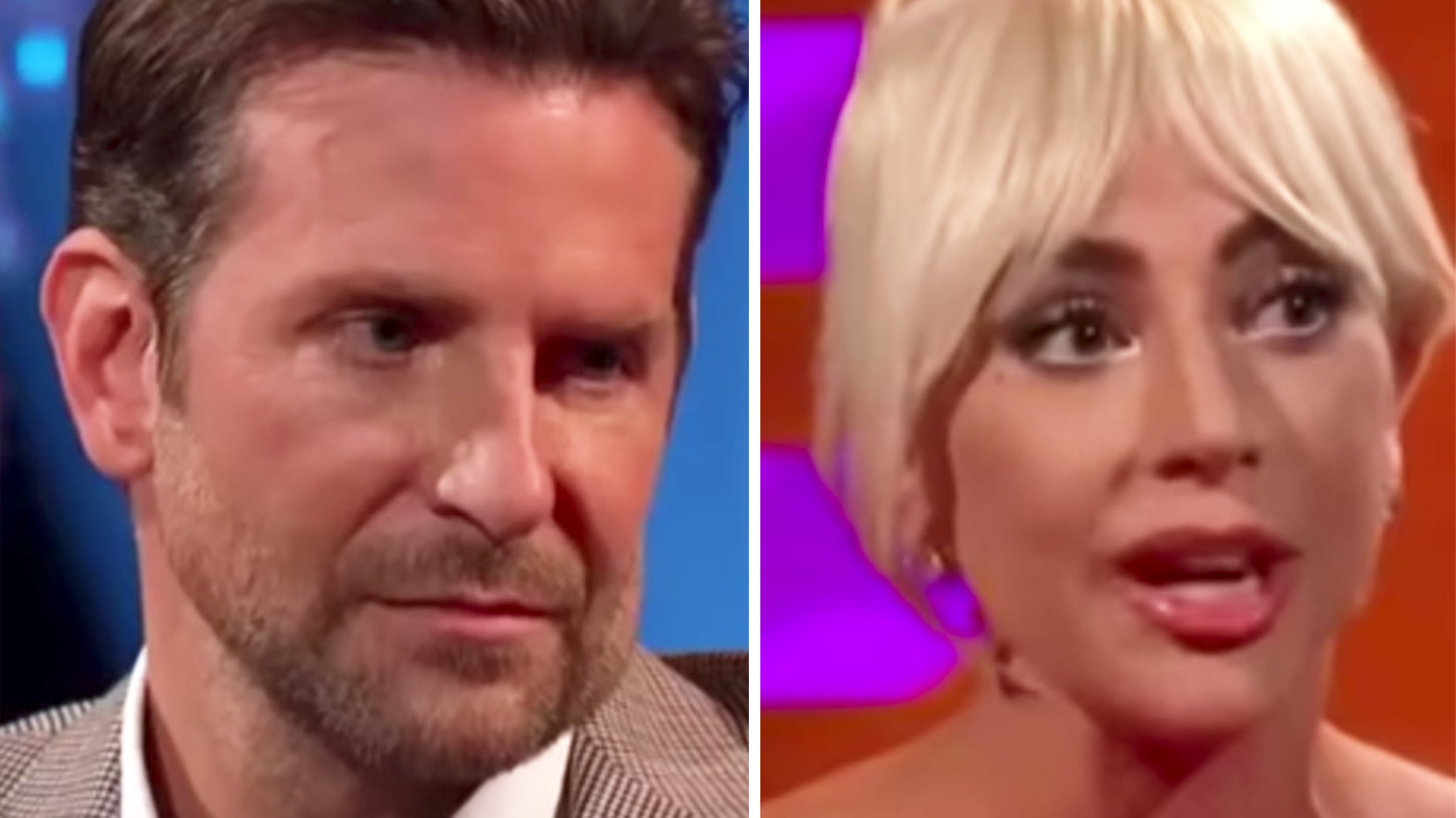 A Star Is Born': Lady Gaga can't stop complimenting Bradley