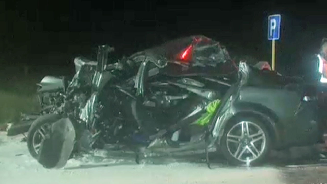Teen boy fights for life after crash that kills WA mum