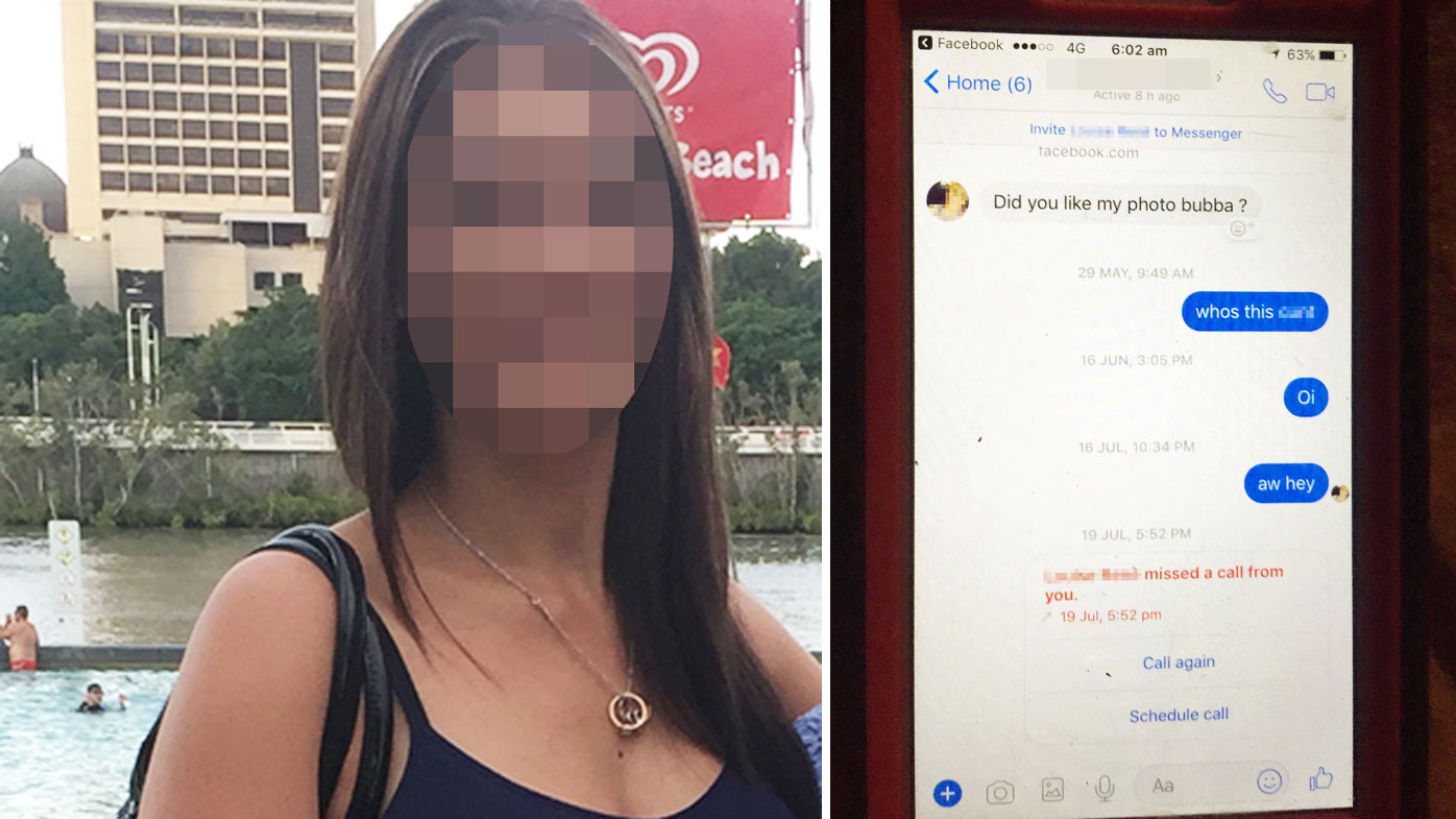 Cyber Security: Facebook hacker takes over QLD woman's