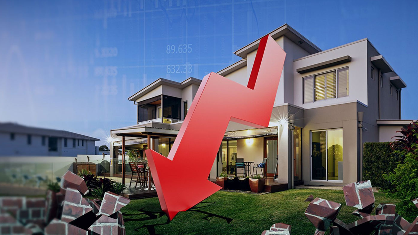 Australia must be prepared for a hard landing in the housing market that could cause financial instability and hamper economic growth, a global forum has warned.