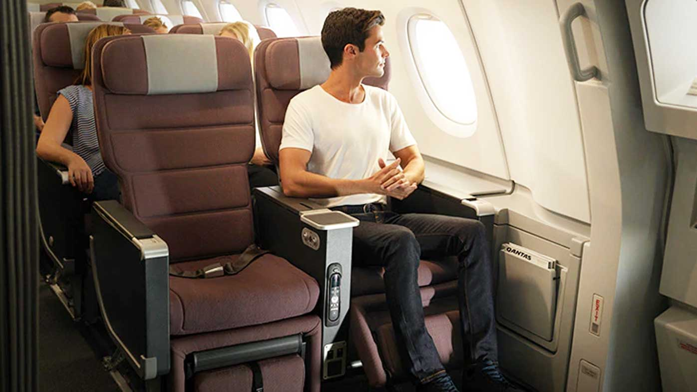 Best premium economy airlines revealed in latest report